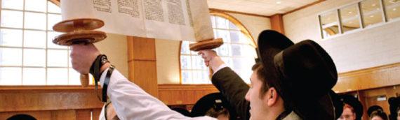 Alufei Torah